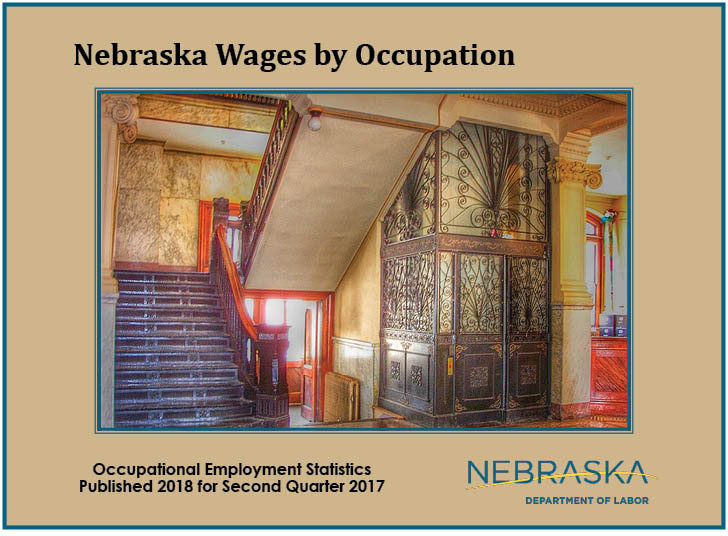 Nebraska Wages by Occupation